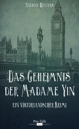 Cover-Bild Das Geheimnis der Madame Yin