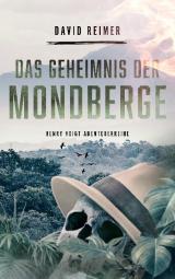 Cover-Bild Das Geheimnis der Mondberge