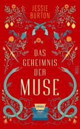 Cover-Bild Das Geheimnis der Muse