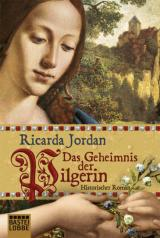 Cover-Bild Das Geheimnis der Pilgerin