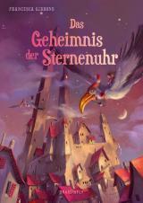 Cover-Bild Das Geheimnis der Sternenuhr