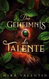 Cover-Bild Das Geheimnis der Talente