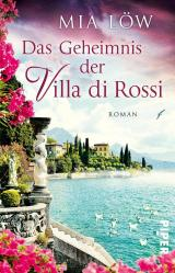 Cover-Bild Das Geheimnis der Villa di Rossi