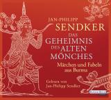 Cover-Bild Das Geheimnis des alten Mönches