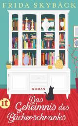 Cover-Bild Das Geheimnis des Bücherschranks