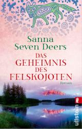 Cover-Bild Das Geheimnis des Felskojoten