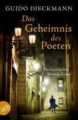 Cover-Bild Das Geheimnis des Poeten