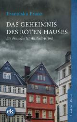 Cover-Bild Das Geheimnis des Roten Hauses