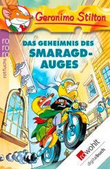 Cover-Bild Das Geheimnis des Smaragd-Auges