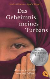 Cover-Bild Das Geheimnis meines Turbans