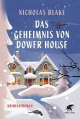 Cover-Bild Das Geheimnis um Dower House