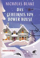 Cover-Bild Das Geheimnis von Dower House