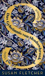 Cover-Bild Das Geheimnis von Shadowbrook