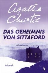 Cover-Bild Das Geheimnis von Sittaford