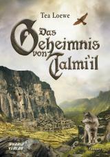 Cover-Bild Das Geheimnis von Talmi'il