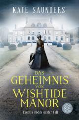 Cover-Bild Das Geheimnis von Wishtide Manor