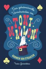 Cover-Bild Das geheimnisvolle Verschwinden von Toni Malloni