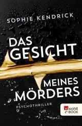 Cover-Bild Das Gesicht meines Mörders