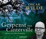 Cover-Bild Das Gespenst von Canterville