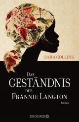 Cover-Bild Das Geständnis der Frannie Langton