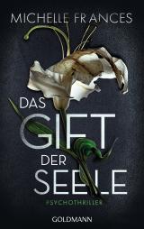 Cover-Bild Das Gift der Seele
