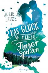Cover-Bild Das Glück an meinen Fingerspitzen