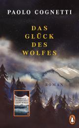 Cover-Bild Das Glück des Wolfes