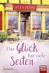 Cover-Bild Das Glück hat viele Seiten