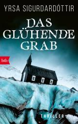 Cover-Bild Das glühende Grab