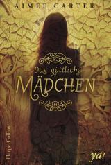 Cover-Bild Das göttliche Mädchen