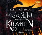 Cover-Bild Das Gold der Krähen (2 MP3-CDs)