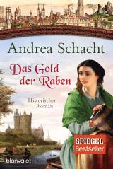 Cover-Bild Das Gold der Raben