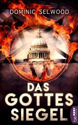 Cover-Bild Das Gottessiegel