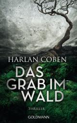 Cover-Bild Das Grab im Wald