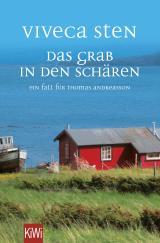 Cover-Bild Das Grab in den Schären