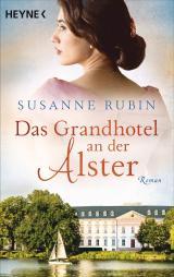 Cover-Bild Das Grandhotel an der Alster