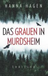 Cover-Bild Das Grauen in Murdsheim