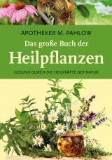 Cover-Bild Das große Buch der Heilpflanzen