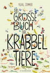 Cover-Bild Das große Buch der Krabbeltiere