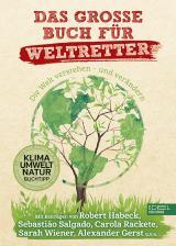 Cover-Bild Das große Buch für Weltretter
