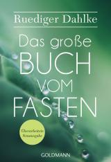 Cover-Bild Das große Buch vom Fasten