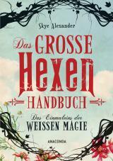 Cover-Bild Das große Hexen-Handbuch