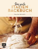 Cover-Bild Das große Italien Backbuch