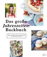 Cover-Bild Das große Jahreszeiten-Backbuch