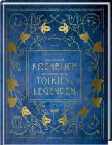 Cover-Bild Das große Kochbuch inspiriert von Tolkiens Legenden