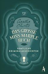 Cover-Bild Das große Miss-Marple-Buch