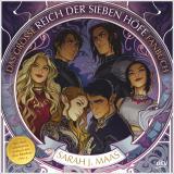 Cover-Bild Das große Reich der Sieben Höfe-Fanbuch
