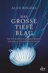 Cover-Bild Das große tiefe Blau