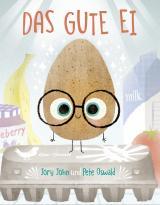 Cover-Bild Das gute Ei
