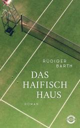 Cover-Bild Das Haifischhaus